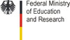 Logo German Federal Ministry of Education and Research (BMBF)